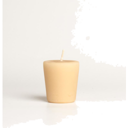 Photo of Queen B Candles (Beeswax) - Votive