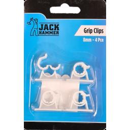 Photo of JACKHAMMER GRIP CLIPS 8MM
