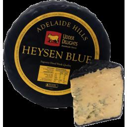 Photo of Cheese Udder Delights Heysen Blue