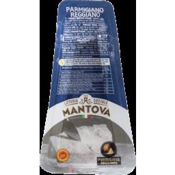 Photo of Mantova Cheese - Parmigiano Reggiano (Parmesan)