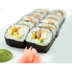 Photo of Katsu Chicken Maki Pack