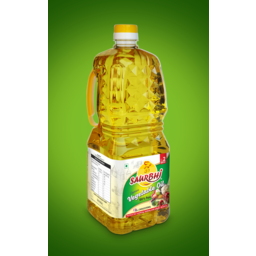 Photo of Vegetable Oil 2ltr - Saurbhi