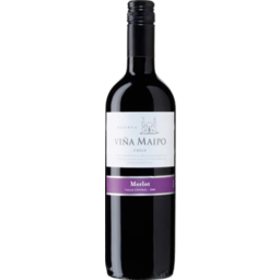 Photo of Vina Maipo Merlot