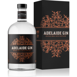Photo of Adelaide Gin