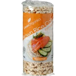 Photo of Ceres Org Brwn Rice Cakes Tamari