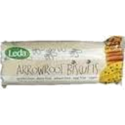 Photo of Leda Gf Arrowroot Cookies 205g