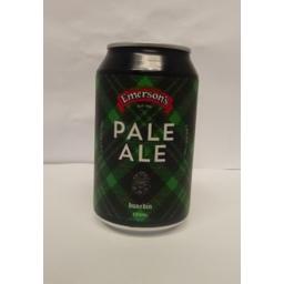 Photo of Emersons Pale Ale Can