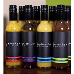 Photo of Jamies Honey Mustard Dressing 375ml
