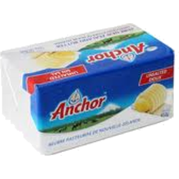 Photo of Anchor Salted Butter