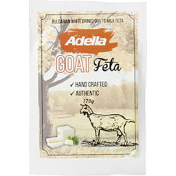 Photo of Adella Goat Feta 170g