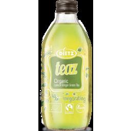 Photo of Dietz Lemon Ginger 330ml