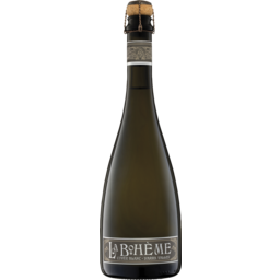 Photo of La Boheme Cuvee Blanc