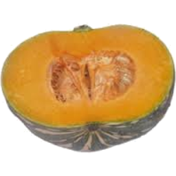 Photo of Organic Jap Pumpkin Half