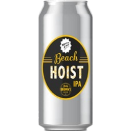Photo of North End Beach Hoist IPA 440ml