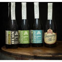 Photo of Mixed Carton Farmhouse Ales