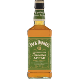 Photo of Jack Daniel Tennessee Apple