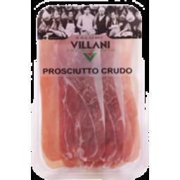 Photo of Villani Prosciutto Crudo 70g