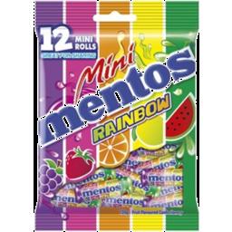 Photo of Mini Mentos Rainbow Bag 150g