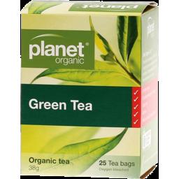 Photo of Spiral Foods Tea - Green