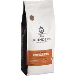 Photo of Grinders Coff Bn Espresso 1kg
