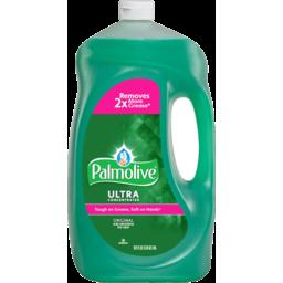 Photo of Palmolive Ultra Dishwashing Liquid
