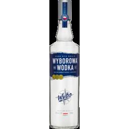 Photo of Wyborowa Vodka