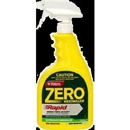 Photo of Zero Weed-Kill 24 Hr Rtu 750ml