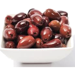 Photo of Leonardo's Pitted Kalamata Olives Kg
