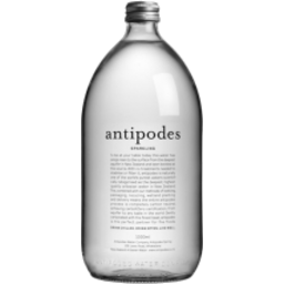 Photo of Antipodes Sparkling Water (1L)