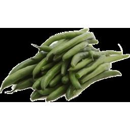 Photo of Organic Round Beans