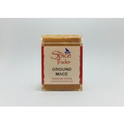 Photo of Spice Trader Ground Mace 30g