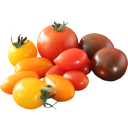 Photo of Tomato Heirloom Mix 450g