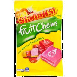 Photo of Starburst Frt Chews 215gm
