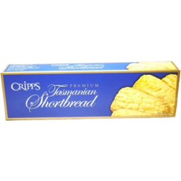 Photo of Cripps Shortbread Biscuits 18pk
