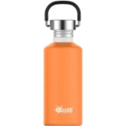Photo of Cheeki Stainless Steel Bottle Orange 500ml
