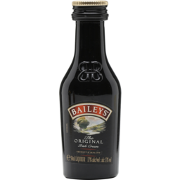 Photo of Baileys Irish Cream Min
