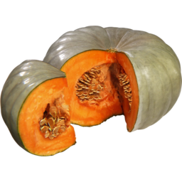 Photo of Queensland Blue Pumpkin