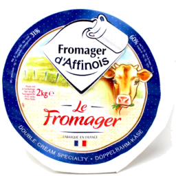 Photo of Fromager D'affinois