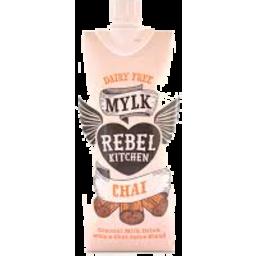 Photo of  Rebel Chocolate Coconut Mylk 330ml