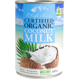 Photo of Coconut Milk 400ml