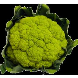 Photo of Broccoflower