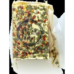 Photo of The Vegan Dairy Chilli Chive Cheese