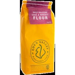 Photo of Eden Valley Bio-Dynamic Self Raising Flour