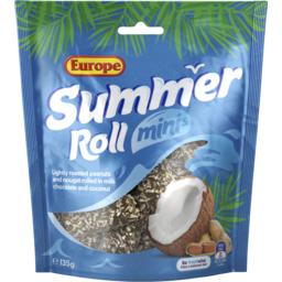 Photo of Europe Summer Roll Minis 135g