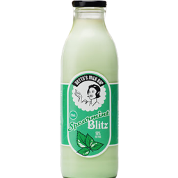Photo of Bannister Downs Spearmint Blitz 745ml