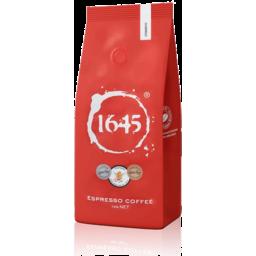 Photo of 1645 Euro Coffee Espresso 500g