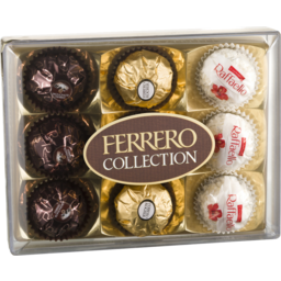 Photo of Ferrero Collection 97.2g