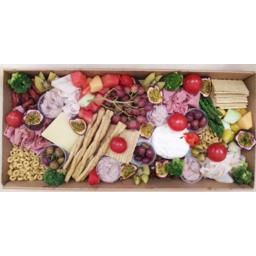 Photo of Antipasti Platters