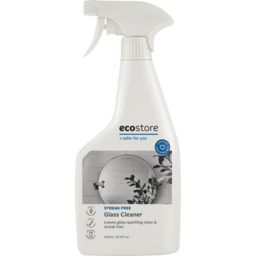Photo of Eco Store Glass & Surface Cleaner 500ml