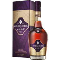 Photo of Courvoisier Vsop Cognac